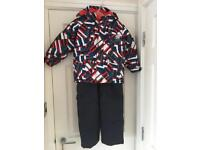 Snow / Ski Suit ~ Brand New for 5 or 6 year old
