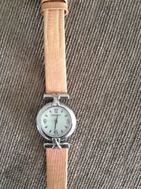 NINA RICCI watch rare around 2004 NO 13