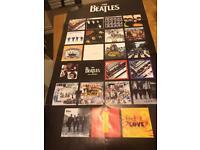 Beatle Vinyl collection