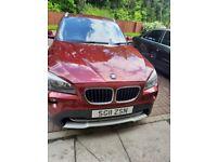 BMW, X1, Estate, 2011, Manual, 1995 (cc), 5 doors