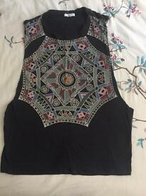 2 urban outfitters tops