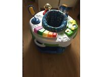 Leapfrog activity station free to good home
