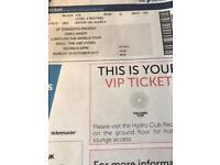 Emeli Sande tickets with VIP access