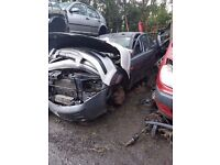 2004 FORD MONDEO 1.8 TDCI BREAKING FOR PARTS