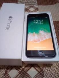 Iphone6 16gb unlocked