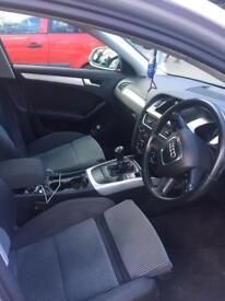 Audi A4 TDI 2008