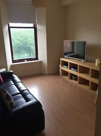 1 Bedroom well maintained flat for rent