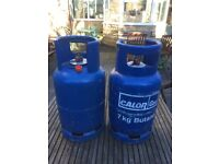 Calor Gas bottles for sale