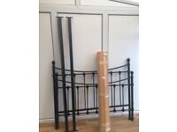 Brand new Metal Bed frame