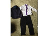 Cloths small bundle age 12-18 months