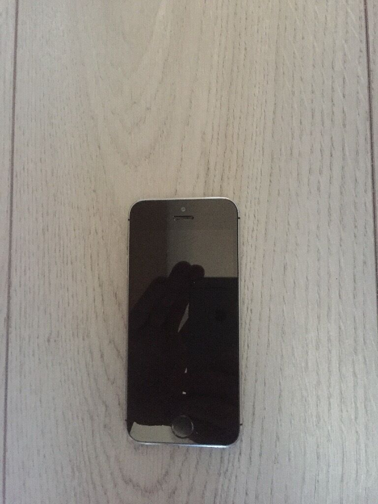 iPhone 5s 16GB on Vodafonein West End, GlasgowGumtree - iPhone 5s 16GB on Vodafone slate grey good condition phone only £70