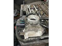 Vauxhall zafira b 1.6 throttle body for sale  Accrington, Lancashire
