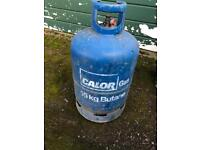 15kg Calor Gas Butane bottle