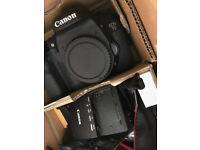 Canon 7d plus accessories