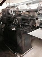 ROYAL E2N-750-H GEARED METAL LATHE FOR SALE OR RENT