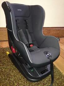 Mamas and papas isofix car seat