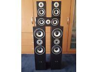 Surround Sound Speaker Set Hyundai Multi CAV