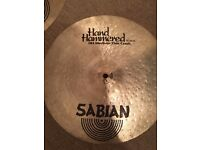 Zildjian, Sabian, Paiste, Istanbul - Hi Hats, Crashes, Rides, Cymbals For Sale - fantastic condition
