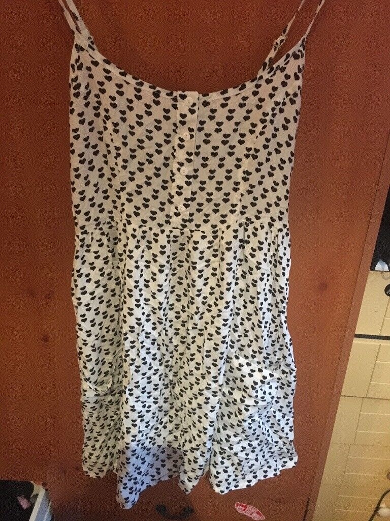 Brand new dress size 12 £4