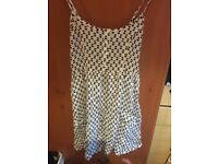 Brand new dress size 12 £4