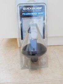 Marcury / Mariner Flushing Kit