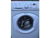 7kg Hotpoint Washer Machine £100