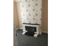 2 Bedroom House to rent Longford street middlesbrough