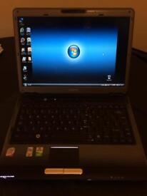 Laptop Toshiba Equium U400-124