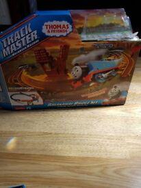 Thomas and friends train set