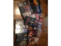 17 DVDs job lot horror movies bundle scary films