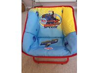 Thomas the Tank Engine chair