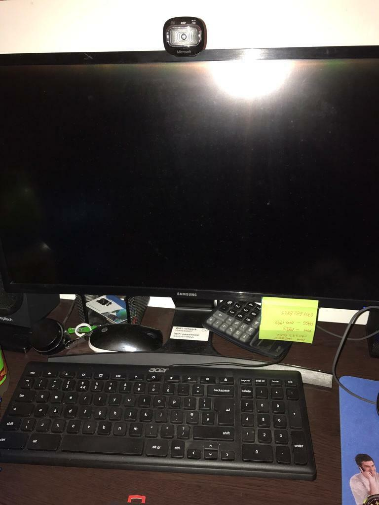 HP computer for sale