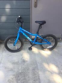 Ridgeback MK16 bike