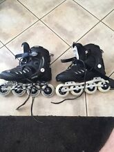Inline Skates - Mens Size 11 West Lakes Charles Sturt Area Preview