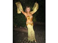 Belly Dance Group for Fun and Fitness at the Bakehouse Theatre Blackheath SE3-Sat 5th March