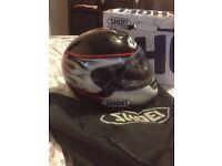 helmet shoei very good condition