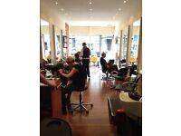 HAIR STYLIST REQUIRED & Manicurist