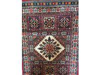 Brand new Iranian rug never used