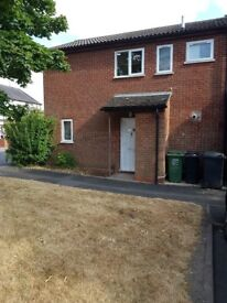 2 Bedroom property in Crabbs Cross Redditch available from August 2018