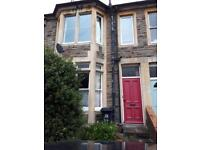 Lovely Spacious 2 Bedroom First Floor Flat in St Andrews, Bishopston, Bristol, Avon - BS7