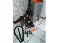Vax powermax pet vacuum cleaner complete with tools in good clean working condition