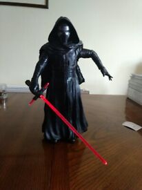 Various Stars wars items Various prices. from £3 See photos and description.. Can post
