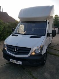 SWIFT TRANSPORT SERVICES, MAN & VAN HIRE, LUTON VAN WITH TAILIFT FOR HIRE, DELIVERIES & REMOVALS