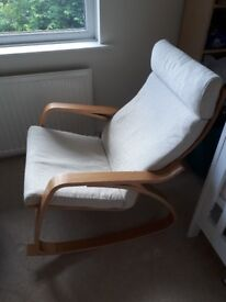 IKEA rocking chair - good condition