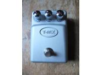 T-Rex Tonebug distortion pedal