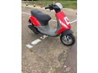Piaggio Zip 50 2stroke
