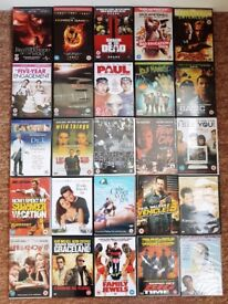 25 DVD bundle B