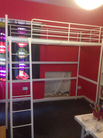 IKEA - Loft Bed / High Sleeper