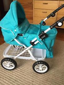 Silver cross children's stroller