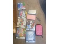 2 x Nintendo DS and games
